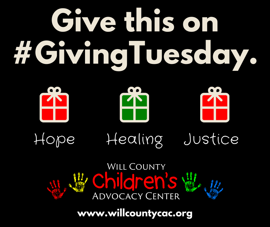 Give This #Giving Tuesday 2019 2